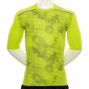 Remera De Training Techfit Chill adidas Sport 78
