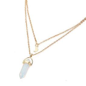Joyas Piedras Preciosas Roca Natural Cristal Cuarzo Healing