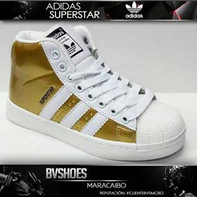4ff561f4b adidas superstar nina talla 35
