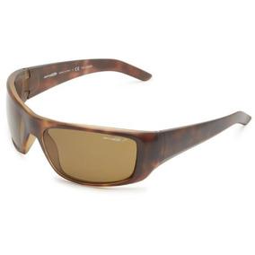 6c5c7fb5fc Gafas De Sol Arnette 100% - Gafas Marrón en Mercado Libre Colombia