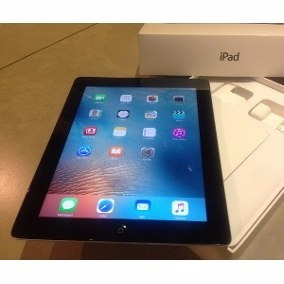 Ipad 3 Wi Fi 16gb Em Excelente Estado A1416 12x Frete Grátis