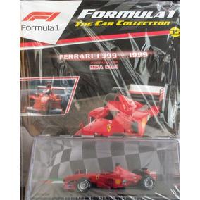 Formula 1 - 1/43 - Salvat - Consulta Tu Numero