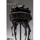 Star Wars Imperial Probe Droid Sideshow Env,gratis!!!