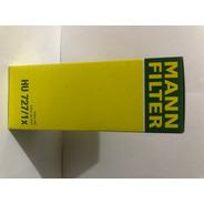 Filtro Aceite Hu 727/1x  (mann Filter)