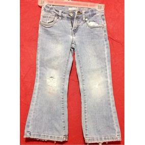 Remate Jeans Levis Talla 5 Niña C165