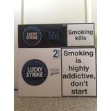 Cartón Lucky Click