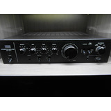 Amplificador Sansui Au-317
