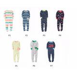 Carters Pijamas Ositos De Recién Nacido A 5 Años!! Divinos!!