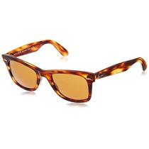 Gafas Ray-ban Rb2140 Original Wayfarer Sunglasses [light To
