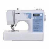 Maquina De Costura Eletronica Brother Ce-5500 Frete Gratis