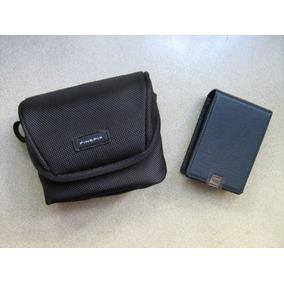 Forro Cámara Fotografica Y Gps Universal Kodak Casio Nikon.