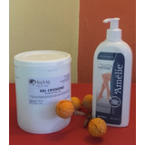 Tratamiento Para Varices- Crema Varices + Gel Criogeno