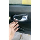 Manillas Internas De Abrir Puertas De Renault Megane 2