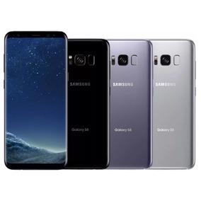 Samsung Galaxy S8 64gb 4g Lte Octa Core Libre De Fábrica