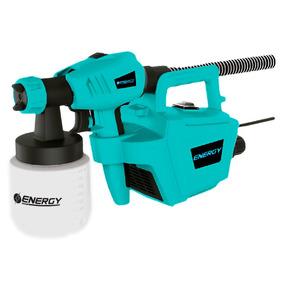 Equipo De Pintar Energy - 500w As10/2/220 Garantía