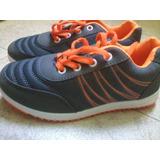 Zapatos Deportivos Traídos De Panamá Numero 36 Unisex Nuevos