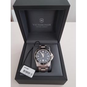 d50c240c960 Relogio Black - Relógio Victorinox Masculino no Mercado Livre Brasil