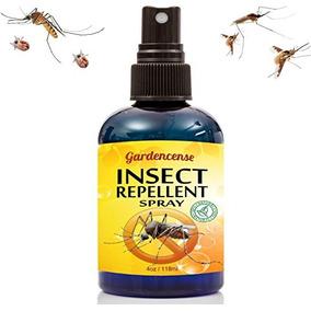 Spray Repelente De Insectos - Mejor Mosquito