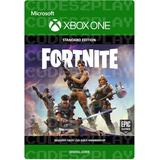 Fortnite: Pack De Fundadores Estándar Xbox One