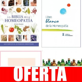 Homeopatia En El Mejor : Medicina Alternativa, Pac