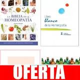Homeopatia En El Mejor : Medicina Alternativa, Pack 23