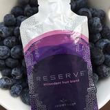 Potente Antioxidante Resveratrol, Vitaminas; Reserve, Cjax30