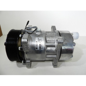Compressor De Ar 7h15 8 Orelhas Jumper Ducato Boxer Master
