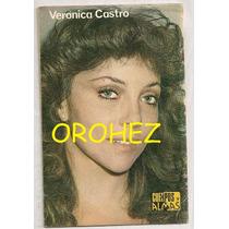 Fotonovela Mexicana Cuerpos Póster Verónica Castro 1980