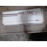 Electrodo 60-13 3/32 Marca Lincoln Gritec (caja De 10 Kg).