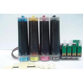 Bulk Ink Impressora Xp101 201 211 Xp204 Xp214 Xp401 + 400ml