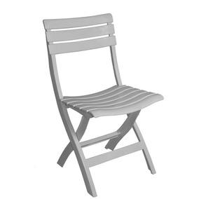 Sillas plegables plastico hogar muebles y jard n en for Muebles jardin makro