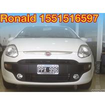 Fiat Punto 1.4 Attractive Pack Top 5ptas. (87cv) 1551516597