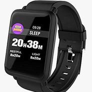 Reloj Smart Watch Bolt John L. Cook