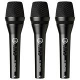 Microfone Akg P3s Perception P3 S Sax Violão Voz Instrumento
