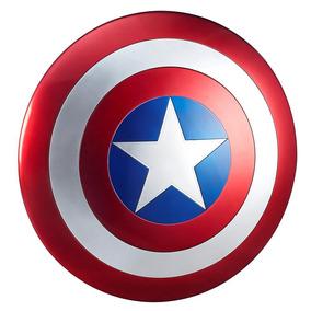 Escudo Hasbro Capitao America Legends Hasbro