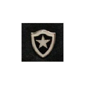 01 Pin Botton Broche De Clube De Futebol Botafogo