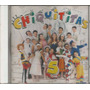 Chiquititas - Cd Abril Misic 2000 - Sbt