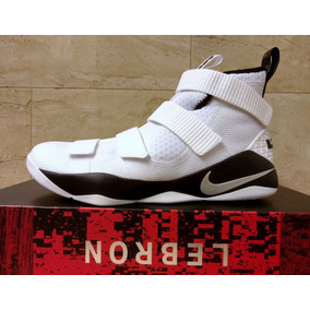 Tenis Nike Lebron Soldier 11 Promo Limited + Envio Gratis