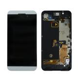 Display Lcd + Táctil Blackberry Z10 Original Envío Gratis
