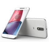 Motorola Moto G4 Plus 32 Gb Nuevos Libres,12 Cuotas S/i
