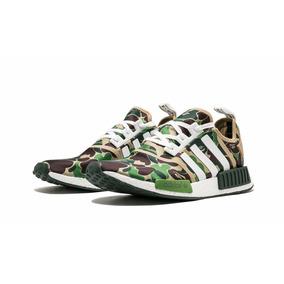 Lançamento - adidas Nmd Runner R1 Pk Boost Shoes Confira
