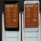 Celular Yezz 5e4