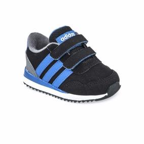 Zapatillas adidas Neo Jog Bebe 3
