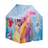 Barraca Castelo Das Princesas Disney Multibrink