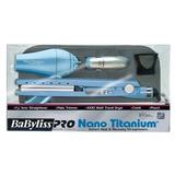 Combo Babyliss Pro Nano Titanium Nuevo Sellado Original