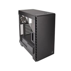 Gabinete Gamer Corsair Cc-9011081-ww Carbide Series 400c C/