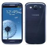 Celular Samsung S3 I9300 Garantía Oficial 1 Año Liberado