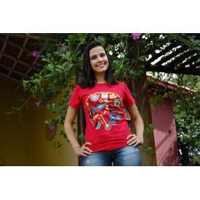 Camiseta Personalizada - A Vida Sem Música Seria Um Erro