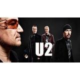 Entradas U2 En Argentina Campo Hasta 12 Cuotas