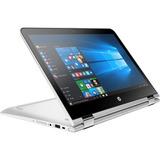 Hp Notebook Hp Pavilion X360, 14 Fhd, Intel Core I5-7200u 2